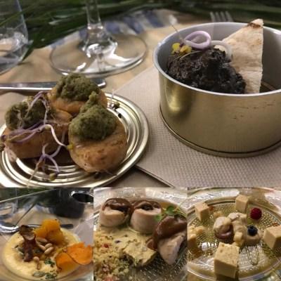 Proposta gastronòmica RITUAL FUNERARI A L´ÈPOCA ROMANA A MENORCA
