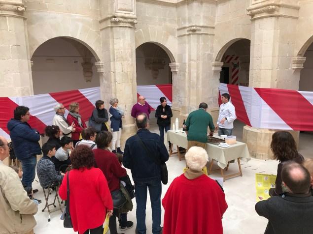 La Història que ens uneix. Museu de Menorca.