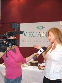 Entrevista con Veganius