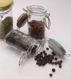 pimienta y otras especias