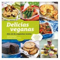 Delicias veganas: recetas en castellano
