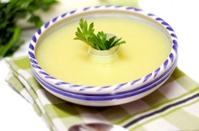 Las 10 mejores sopas frías para este verano