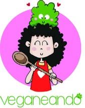 Logo Veganeando