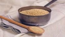 Otras formas de cocinar con quinoa