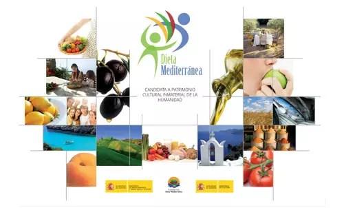 Dieta Mediterrnea Patrimonio Cultural Inmaterial de la