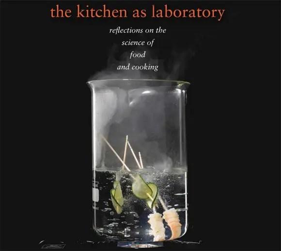 La cocina como laboratorio: Reflexiones sobre la Ciencia de la Alimentación y la Cocina