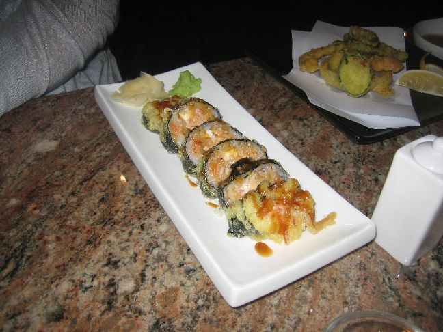 naked fish roll 2