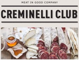 creminelli club logo