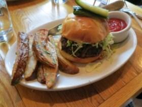 copper onion burger