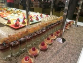 bacchanal dessert nine