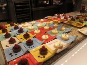 bacchanal dessert ten