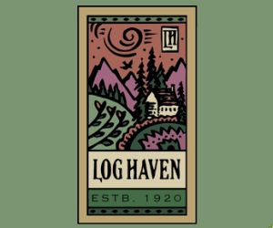log haven local partner logo