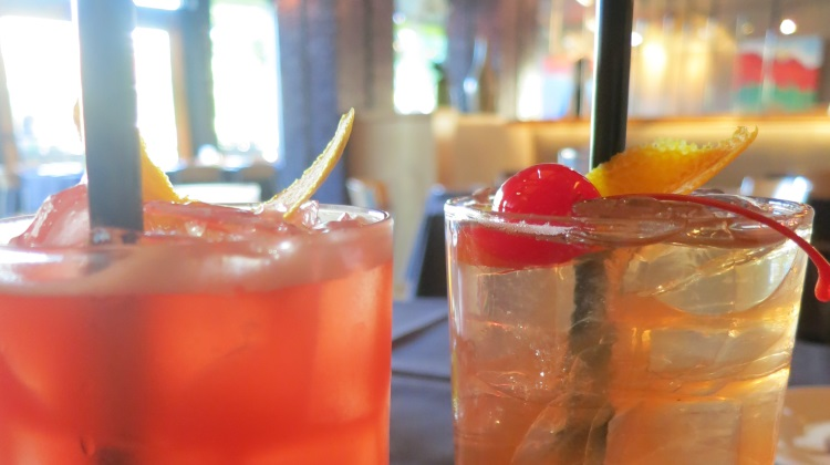 faustina cocktails