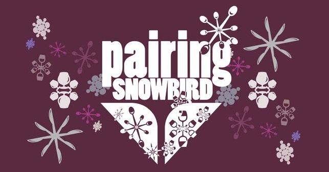 pairing snowbird logo