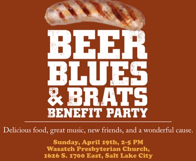 beer blues and brats