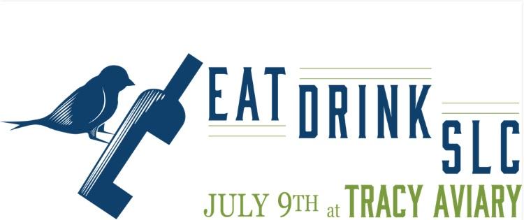 eat drink slc 2015 logo