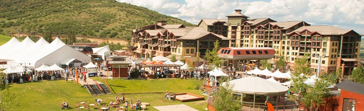park city food and wine classic outdoors