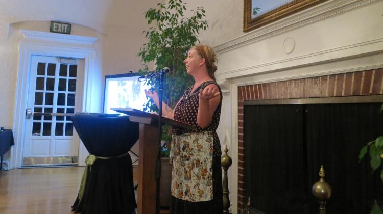 amber billingsley explains her dish