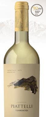 Piatelli Vineyards torrentes