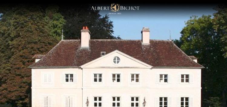 Albert Bichot chablis