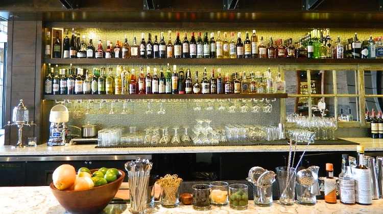 bar selection at under current