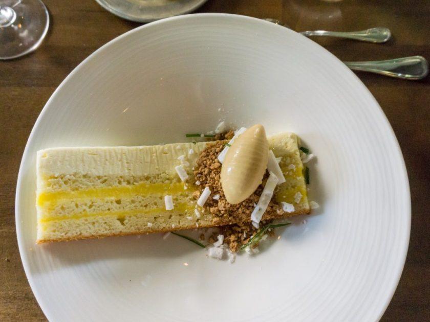 HSL - dessert