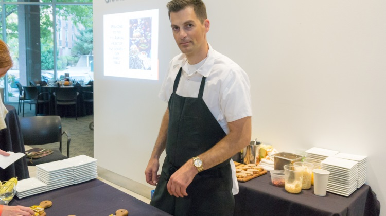 feast of five senses 2015 tyler stokes provisions