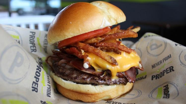 proper burger pork city usa