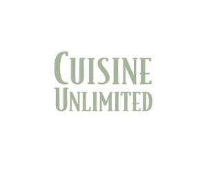 cuisine unlimitd logo