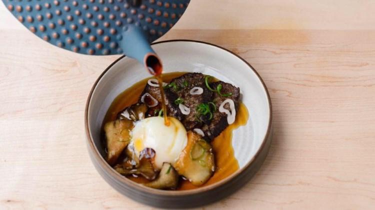 Ikigai - sukiyaki