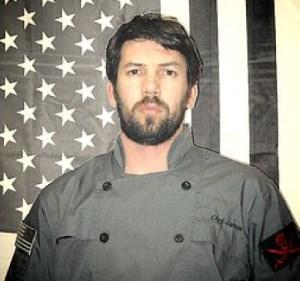 Chef James Veylupek