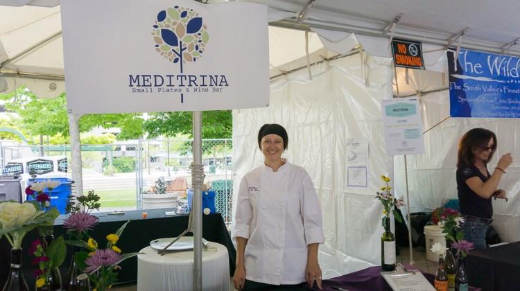 Tastemakers 2016 - Jen Gilroy of Meditrina