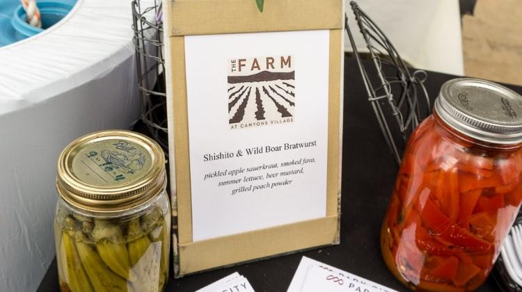 Tastemakers 2016 - The Farm