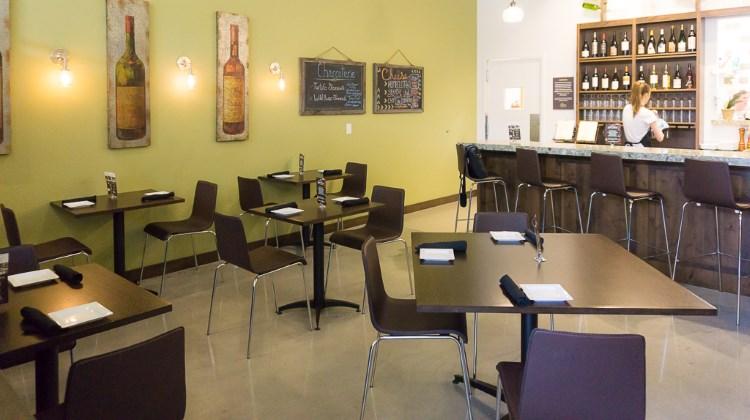 We Olive - dining room