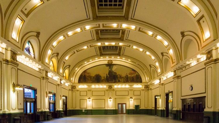 The Gateway Salt Lake City - Grand Hall