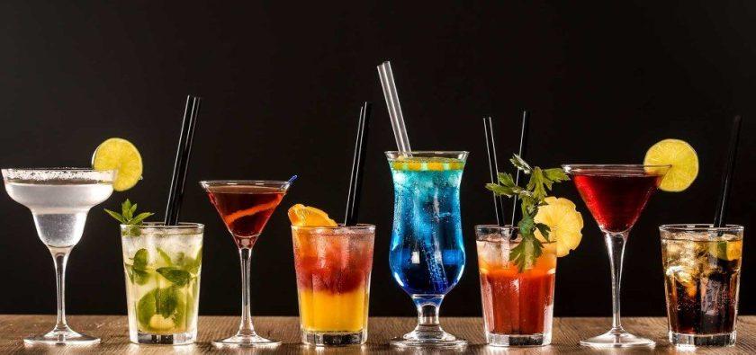 PCARA Cocktail Contest