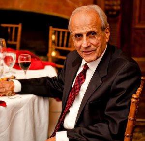 The Mandarin founder Gregory Skedros
