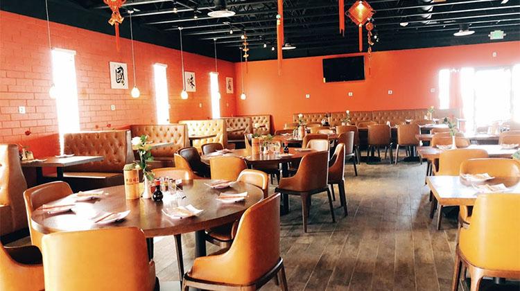 Chinese Taste - interior (Richard Li)