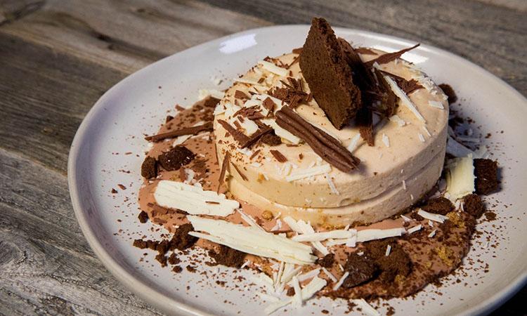 Last Course - peanut butter pie (Last Course)