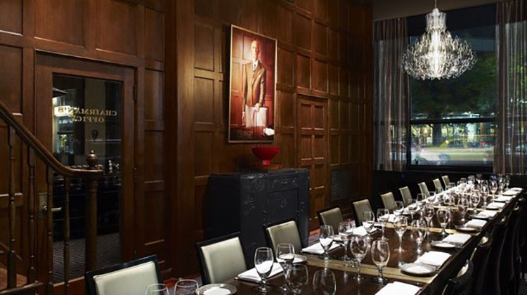 Bambara private dining (Bambara)