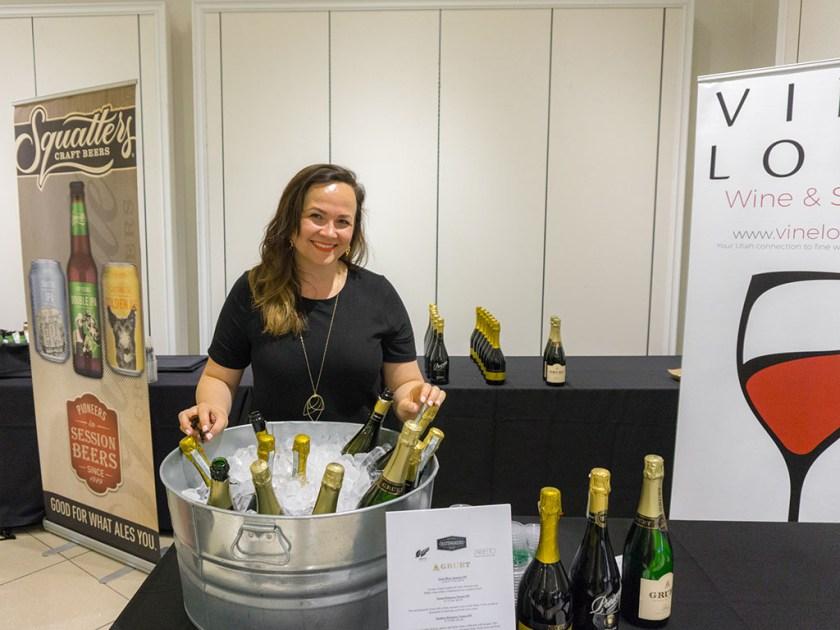 Tastemakers 2017 - more VIP wine from Vine Lore