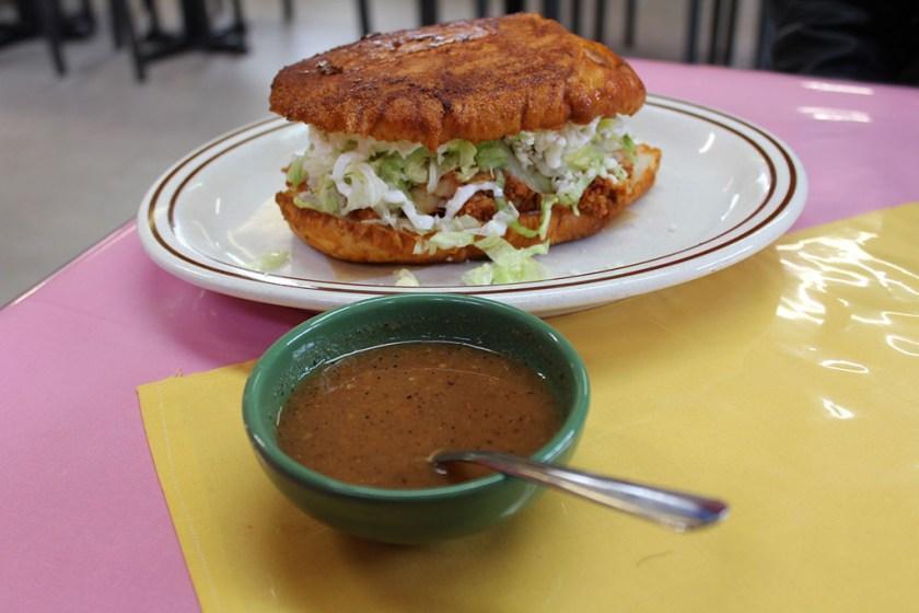 Julia's Mexican Food (Enrique Limon | City Weekly)