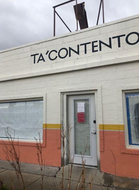 Ta'cocontento