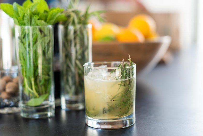 Seabird Bar - craft cocktail (Seabird)