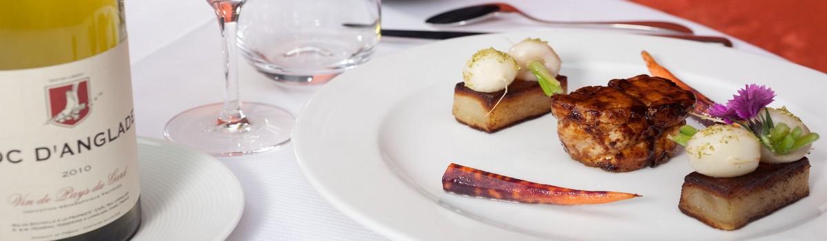 Gastronomie France