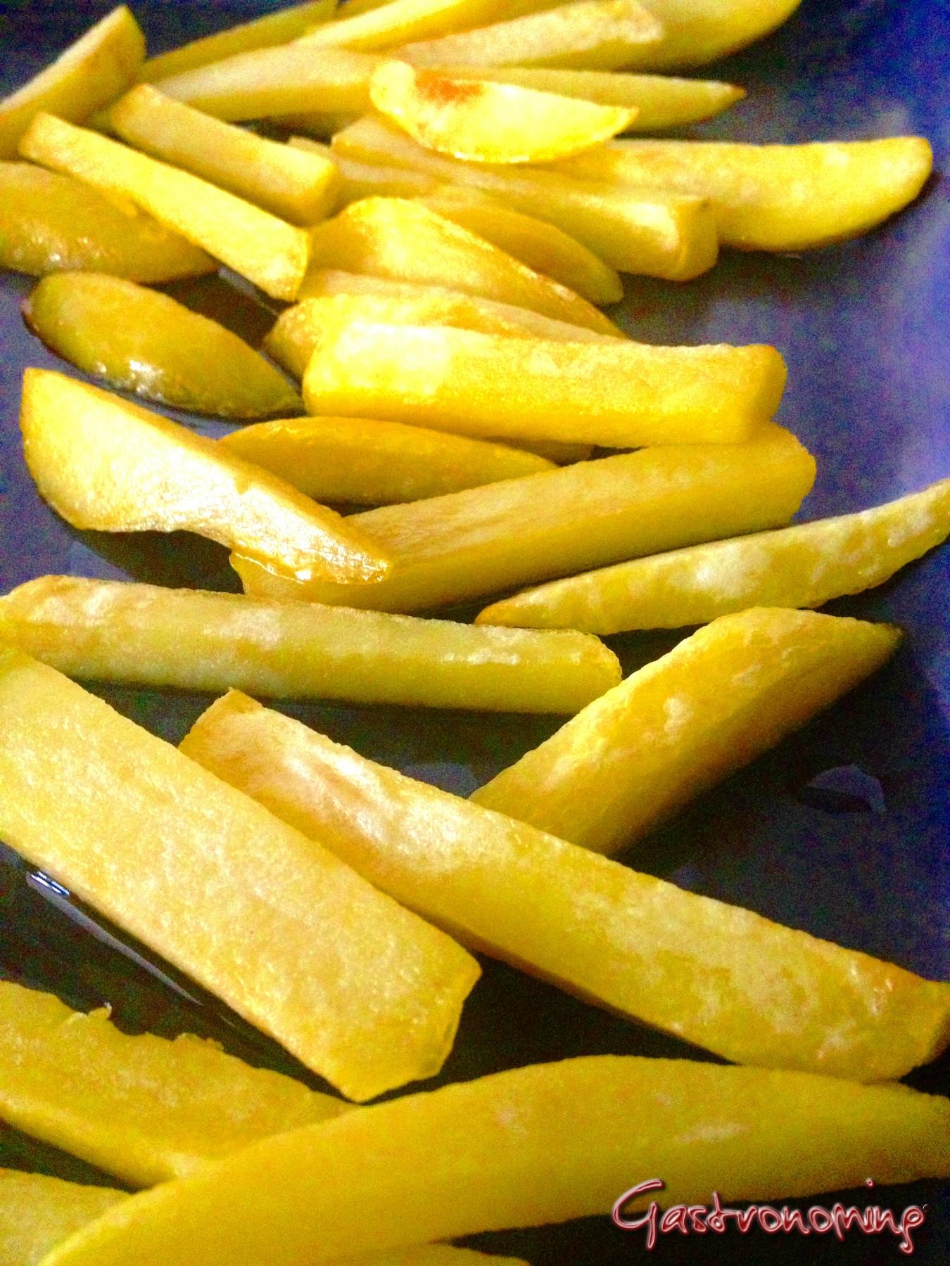 patatas enfriando