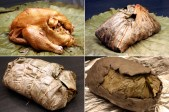 Pollo del mendigo