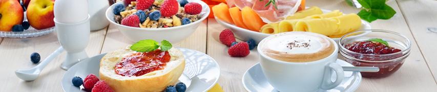 habitos en el desayuno