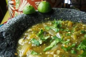 Salsa borracha ahumada