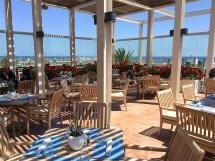 Restaurante Marina Hotel Arts Barcelona - Gastronomistas
